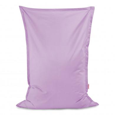 Jasny fiolet Poduszka XL Nylon