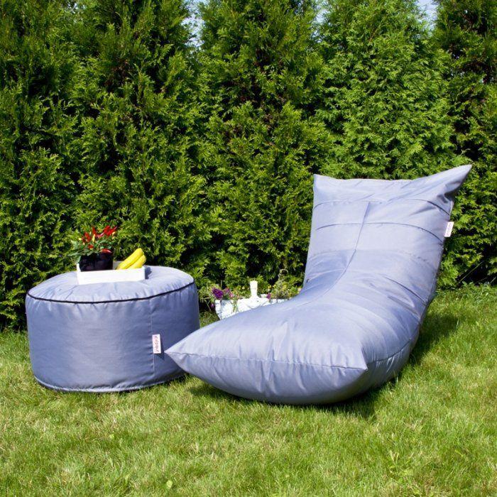 Zestaw fotel + stolik positano outdoor