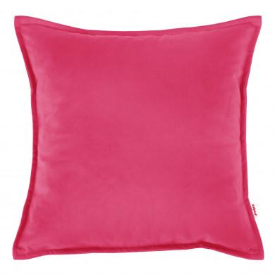 Różowa Poduszka Dekoracyjna
