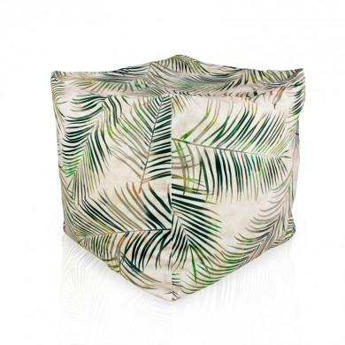 Pufa Do Pokoju Botanic Cubo