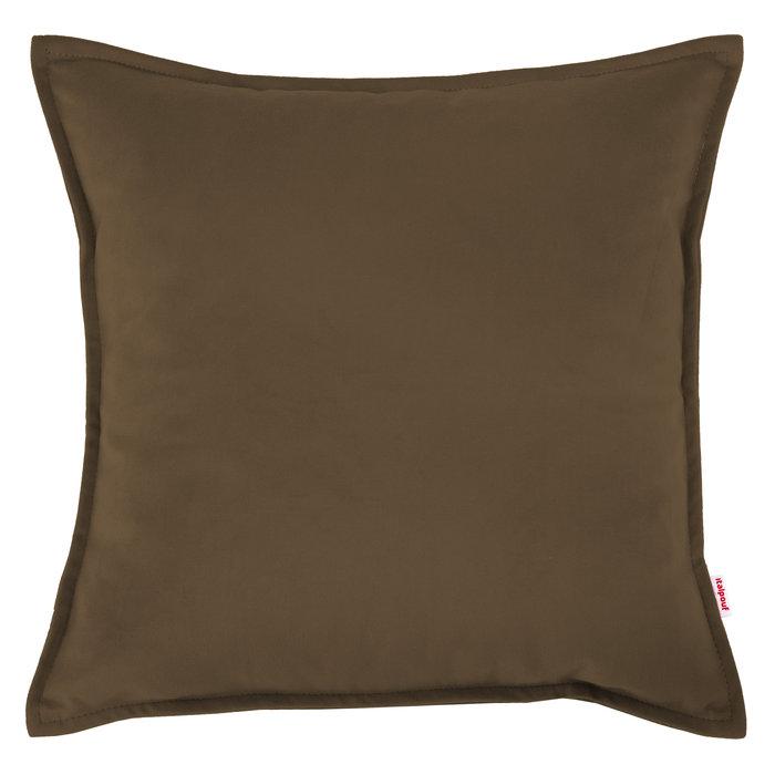 Poduszka Ozdobna Bura Na Sofę