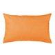 Poduszka Ogrodowa Pomarańczowa Na Fotele