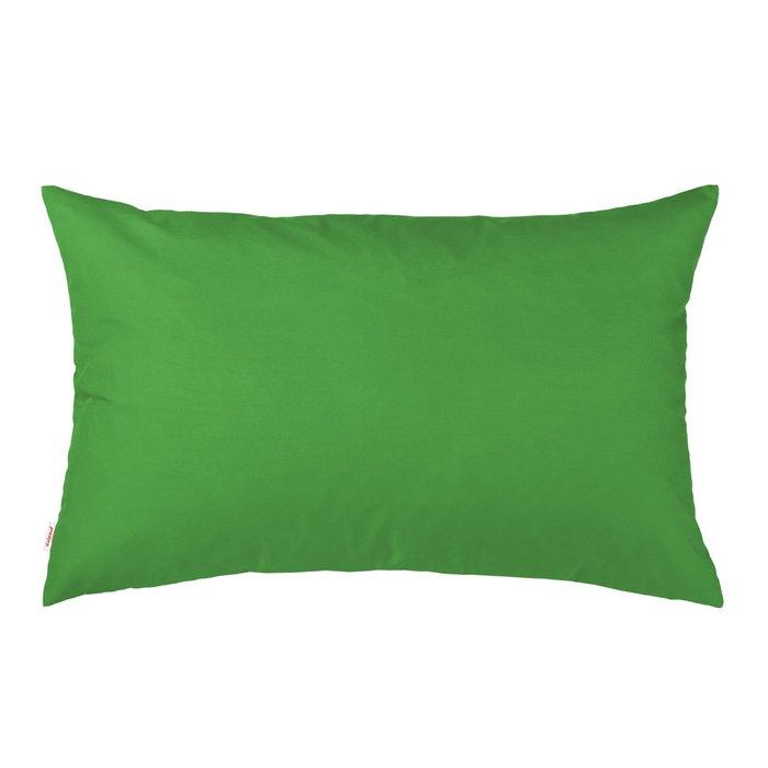 Poduszka Ogrodowa Prostokątna Zielona
