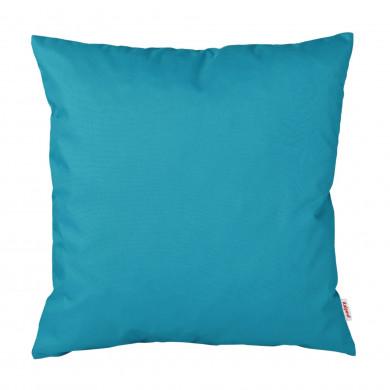Niebieska Poduszka Na Meble Ogrodowe