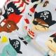 Pufa Sako Dla Chłopca Do Siedzenia Piraci