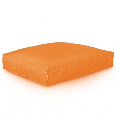 Pomarańczowe Legowisko Dla Psa Nylon Wodoodporny