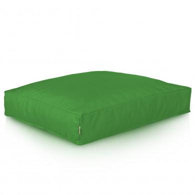 Zielone Posłanie Dla Psa Nylon Wodoodporny