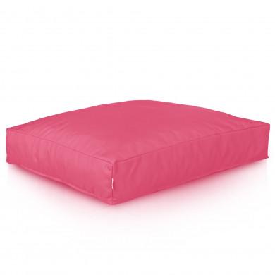 Różowa Poduszka Dla Psa Lub Kota Nylon