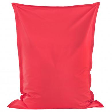 Różowa Poducha XL Dla Dziewczynki Ekoskóra