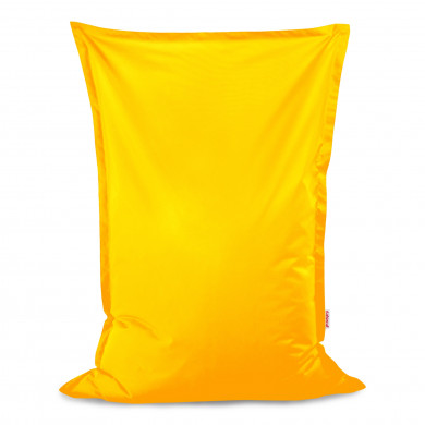 Cytrynowa Poduszka XL Dla Dzieci Nylon