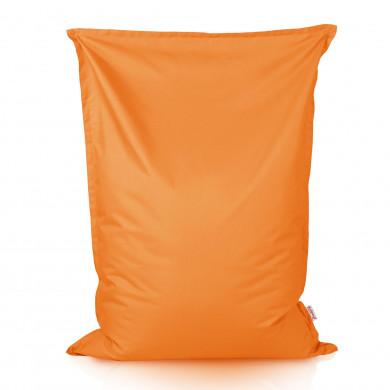 Pomarańczowa Poduszka XL Dla Dziecka Nylon