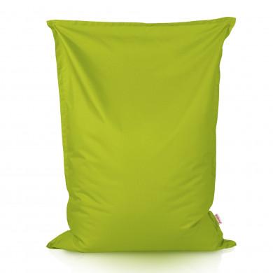 Limonkowa Poduszka XL Dla Dziecka Nylon