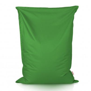Zielona Poduszka XL Ogrodowa Nylon