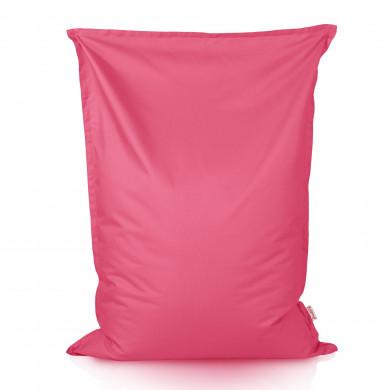 Różowa Poduszka XL Dla Dziewczynki Nylon