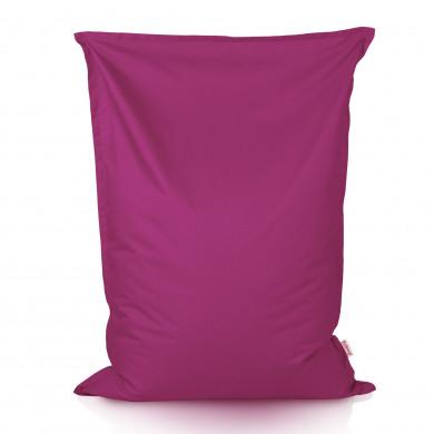 Fuksjowa Poduszka XL Dla Dziecka Nylon