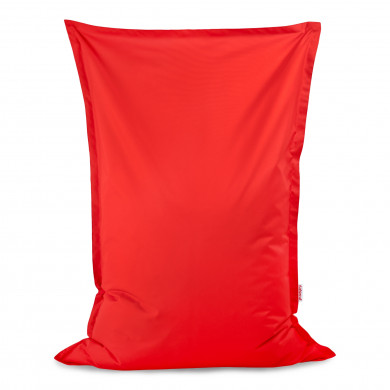 Czerwona Poduszka XL Na Taras Nylon