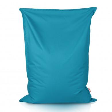 Niebieska Poduszka XL Dla Dzieci Nylon