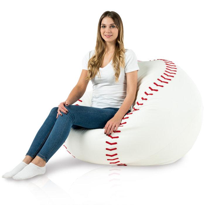 Pufa Piłka Baseball