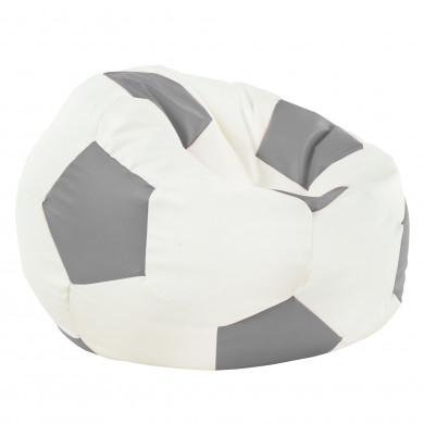Stalowa Pufa Piłka Do Siedzenia Fotel