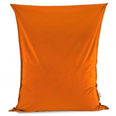 Pomarańczowy Poducha Do Siedzenia XXL W Pokoju