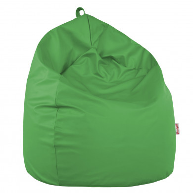 Zielony Worek Sako Dla Dzieci Puf
