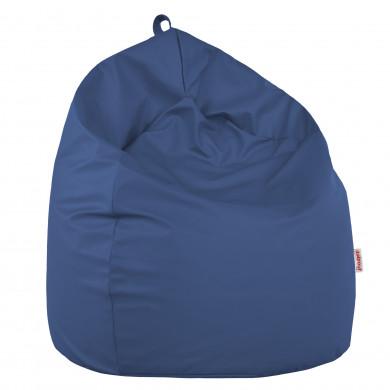 Niebieski Worek Sako Dla Dzieci Do Siedzenia
