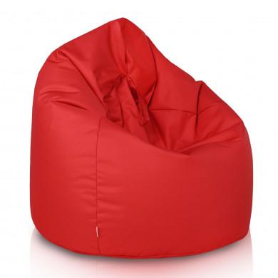 Czerwony Worek Sako Dla Dziecka Do Siedzenia