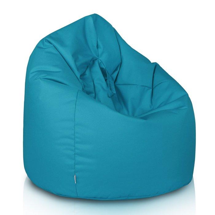 Niebieski Worek Sako Dla Dziecka Fotel