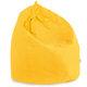 Żółty Worek Sako Dla Dzieci Miękki Plusz