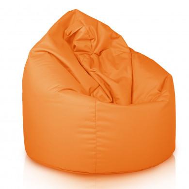 Pomarańczowy Worek Sako Dla Dziecka Nylon
