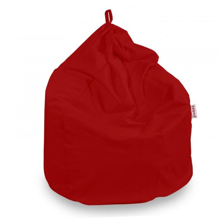 Pufa worek sako z mikrofibry XL