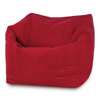 Czerwony Fotel Amalfi