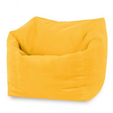 Żółty Fotel Amalfi