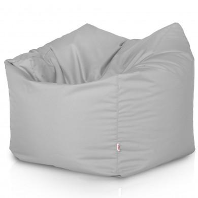 Srebrny Fotel Amalfi