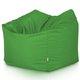 Zielony Fotel Amalfi