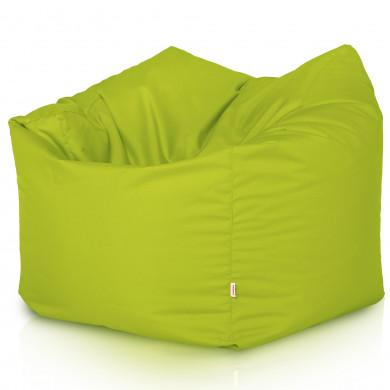 Limonkowy Fotel Amalfi