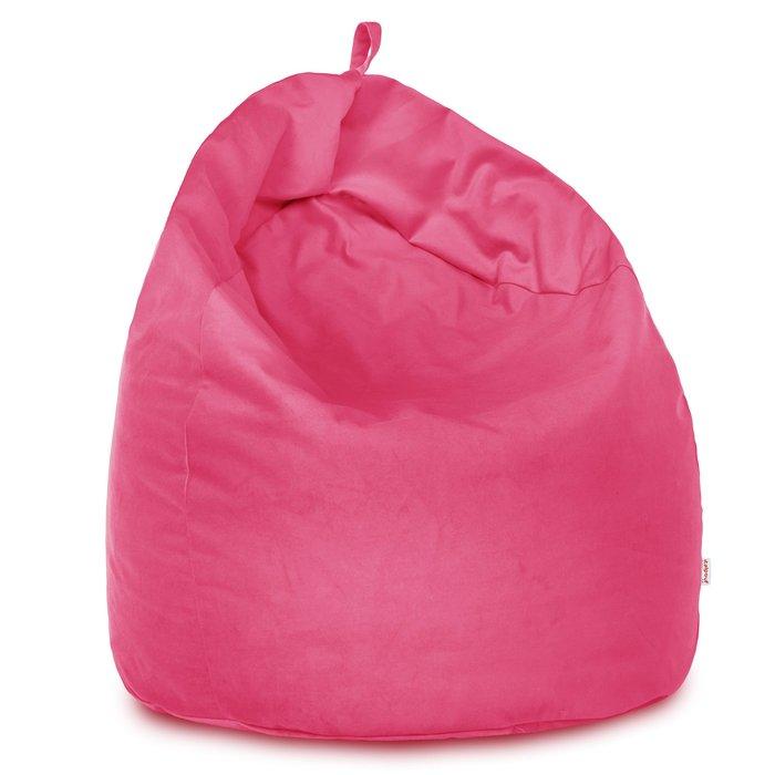 Różowy Worek Sako XXL Wielki Fotel