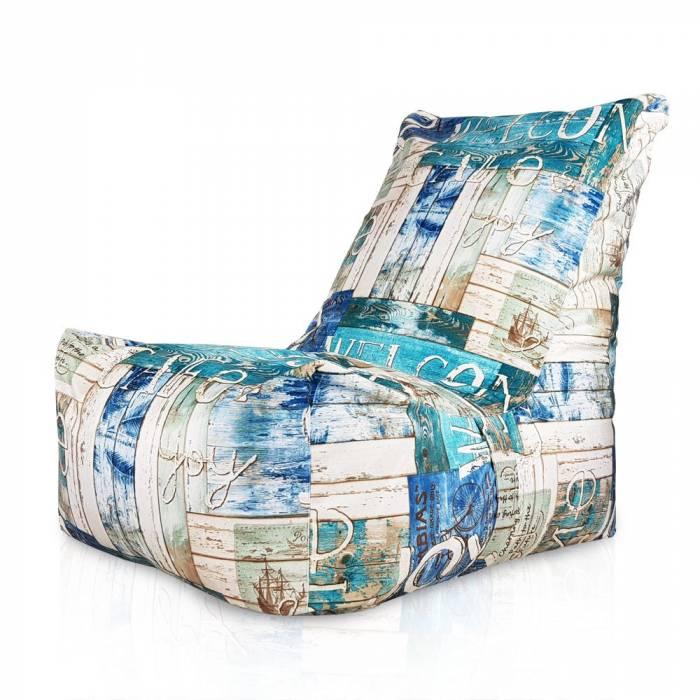 Fotel Sako Design Hampton