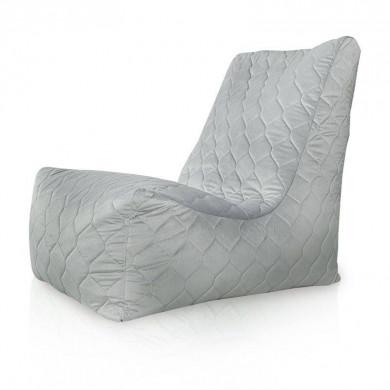Fotel Pikowany Design Distinto Sako