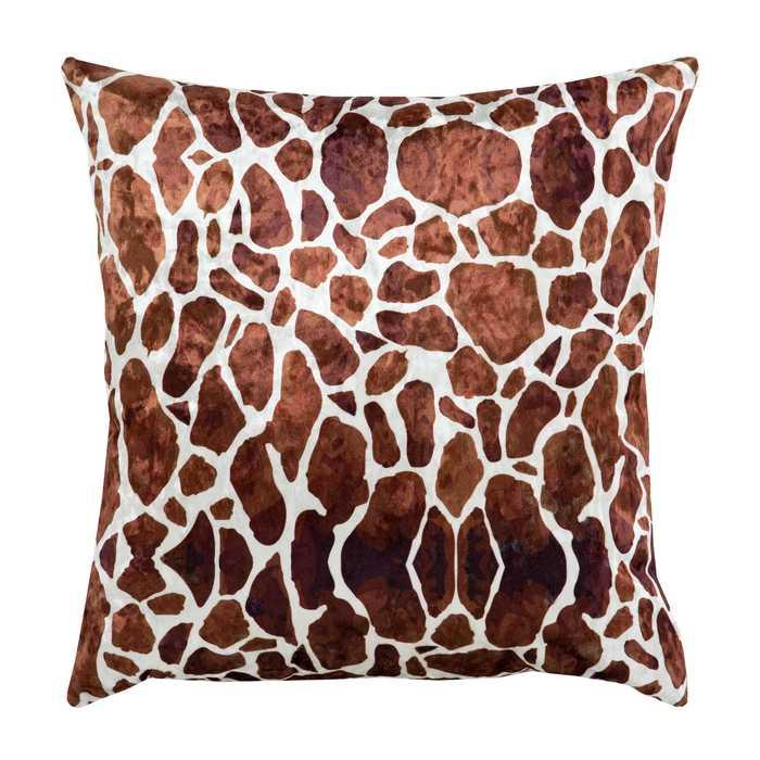 Żyrafa Poduszka Dekoracyjna