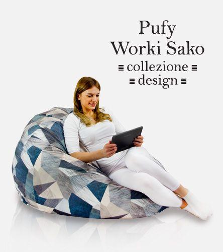 Pufy design