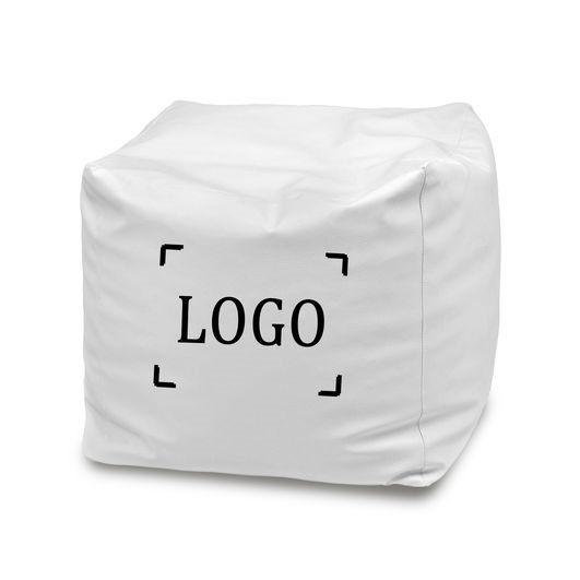 pouf logo